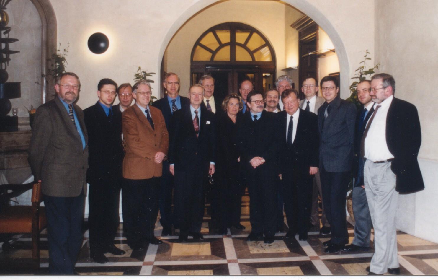 Hallitus Krakovassa